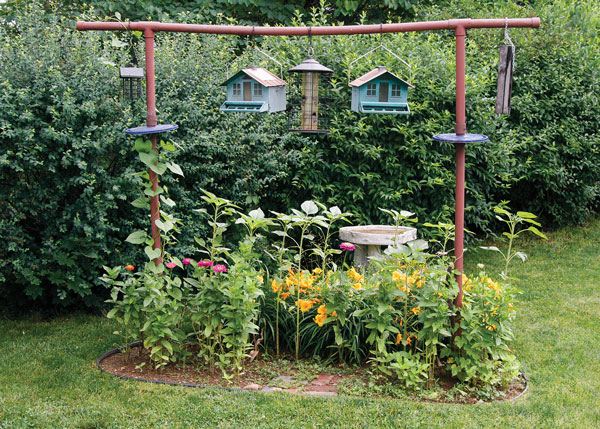 Farming Your Backyard In New Jersey
