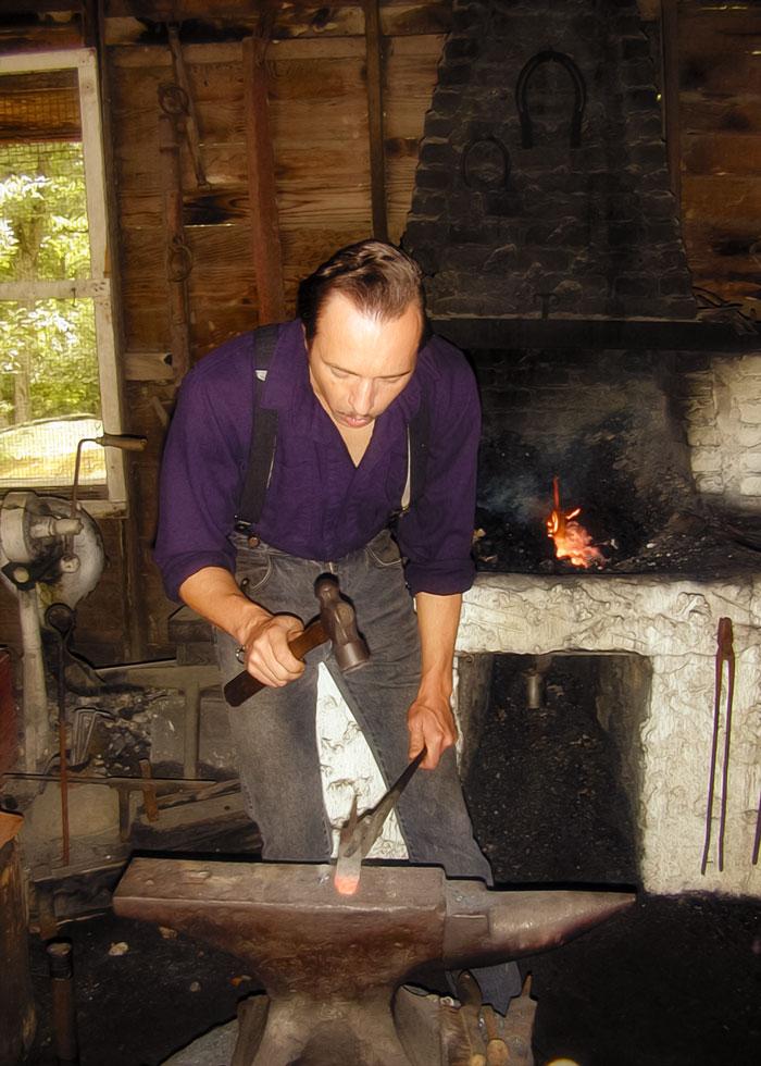 Blacksmiths In New Jersey