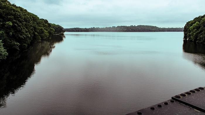 Split Rock, Taylortown, Boonton Reservoirs