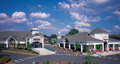 Outlets In Nj >> Liberty Village Premium Outlets In Flemington New Jersey