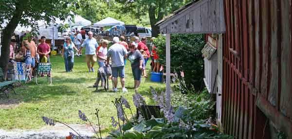 Wilburs Fall Craft Fair